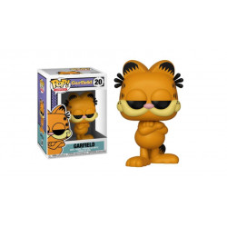 Funko Pop Comics - Garfield