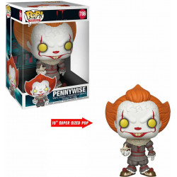 Funko Pop Pennywise con...
