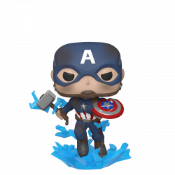 PREVENTA Funko Pop Marvel...