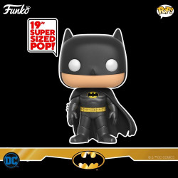 Funko POP DC Heroes Batman...