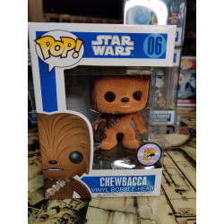 Funko Pop Chewbacca...