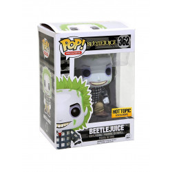 Funko Pop - Beetlejuice Hot...