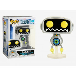 Funko POP Marvel: Fantastic...
